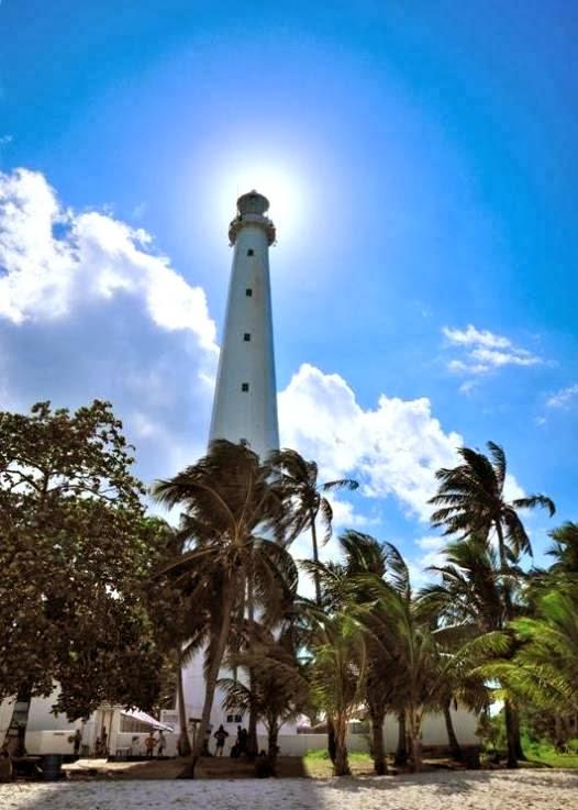 Tempat Wisata Di Pulau Bangka Belitung