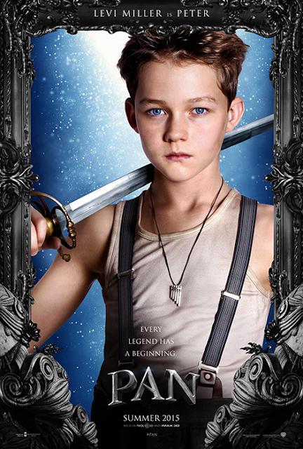 Poster Pan