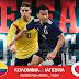 Στοίχημα: Νίκη για Κολομβία, ανταγωνιστική η Αίγυπτος (video)