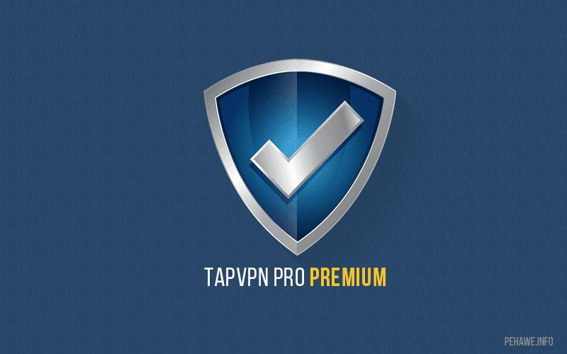 TapVPN Pro VPN Premium