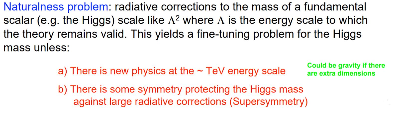 Sabine Hossenfelder: Backreaction: How the LHC may spell the