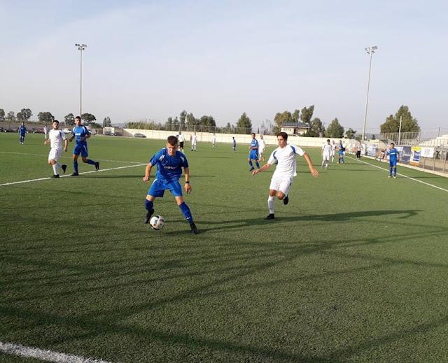 Με την Ηλεία η Αργολίδα στη 2η φάση των Πρωταθλημάτων Προεπιλογής Εθνικών Ομάδων Κ14 και Κ16