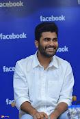 Sharwanand at FB Office-thumbnail-5