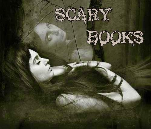 Rémületes könyvek