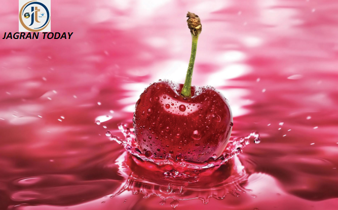 Gunon ki Khaan Cherry