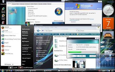 c# - .NET Framework 3.0 App on Windows XP SP3 with .NET ...