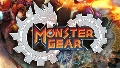 Monster Gear Walkthrough, Tips, Hints, and Guide