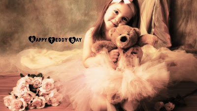 Happy Teddy Day 2017 HD Images