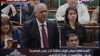 برنامج عين على البرلمان حلقة الأربعاء 12-4-2017