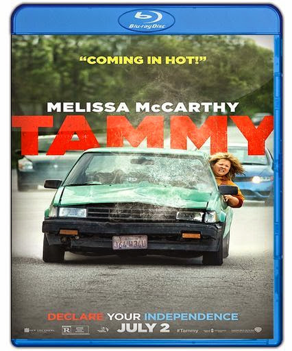 Tammy Fuera de Control 1080p HD Latino