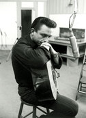 Johnny Cash - She Used To Love Me A Lo