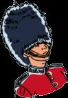 Soldado inglês