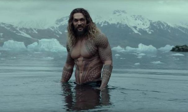 Sang Sutadara Ungkapkan Gambaran Kisah 'Aquaman'