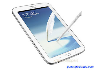 Samsung Galaxy Tab GT-P1000 Firmware Free Download