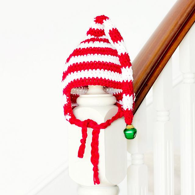 Fiber Flux: Pretty Peppermints! 12 Free Crochet Patterns