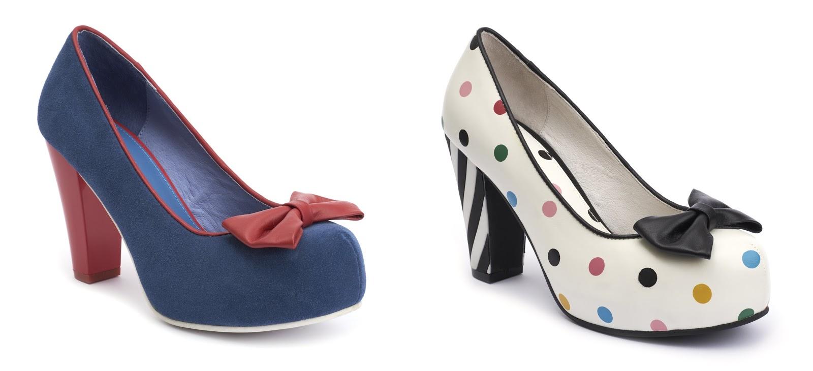 e8ecc192f3 Lola Ramona Angie P Snow White Shoes - €150.00 EUR