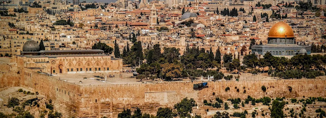 What is Jerusalem syndrome