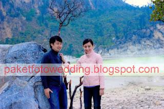 prewedding bandung