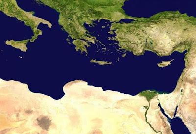 Σε συναγερμό η Ανατολική Μεσόγειος: «Χάνεται» το αεροπορικό σήμα GPS