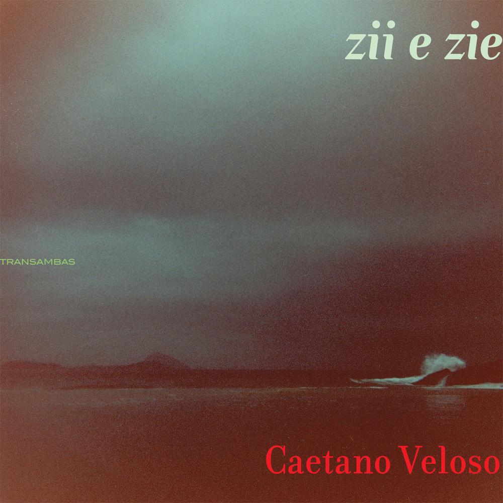 Caetano Veloso - Zii e Zie [2009]