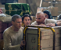Prison Break Season 5 Wentworth Miller and Dominic Purcell Image 1 (19)
