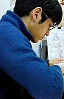 Nakamura Michinosuke