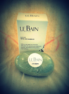 Le Bain Collection - Savon sève de Bambou
