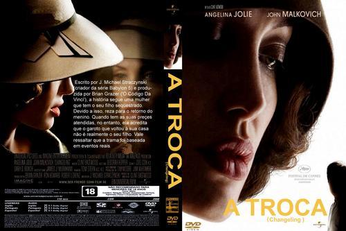 A Troca Torrent – BluRay Rip 720p e 1080p Dual Áudio 5.1 (2008)