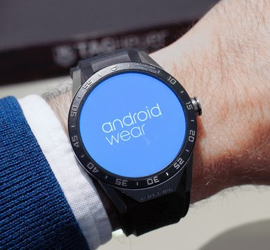 Play Store For Android Wear ?