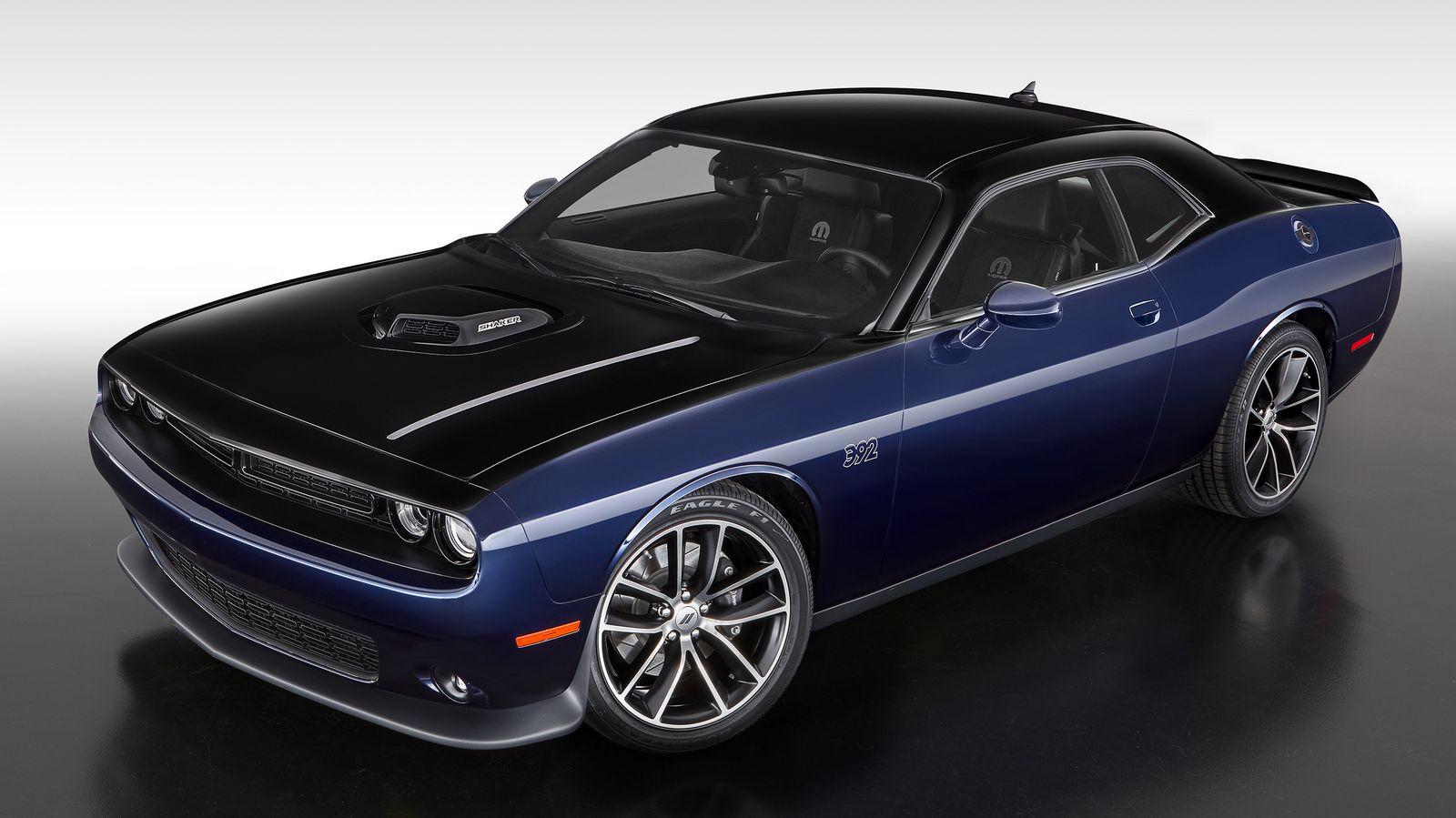 2014 - [Dodge] Challenger SRT - Page 3 2017%2BMopar%2BDodge%2BChallenger%2B-15