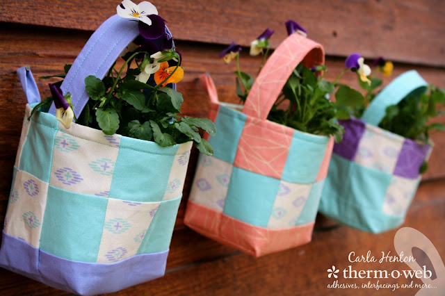 Creatin' in the Sticks: Bring the Outdoors in with a Fabric