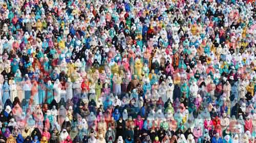 موعد صلاة عيد الفطر 2016 | تعرف على مواعيد صلاة عيد الفطر في كافة المحافظات