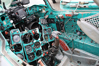 Mikoyan-Gurevich MiG-21 Fishbed - Pesawat Tempur Legendaris