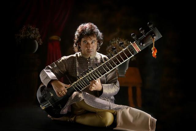 Ustad Rafique Khan