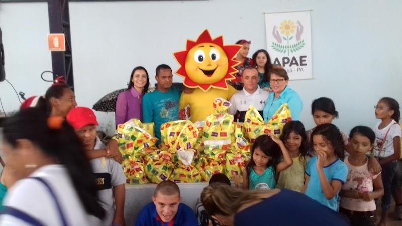Campanha da Ri Happy doa brinquedos para 34 mil crianças carentes
