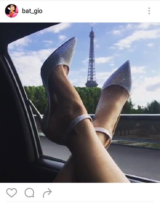 The 10 Best Shoestagram Posts of the Week