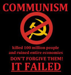 Communism is a killer-ism... Plz don't forgive them..