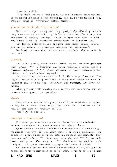Portugues Concurso Publico
