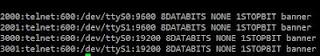 Alternatives to Cisco 2511 access router