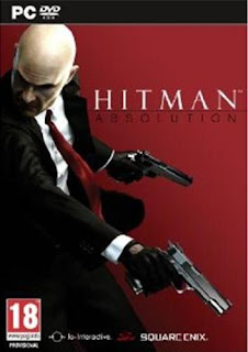 Hitman Absolution Free Download PC Full Version Game