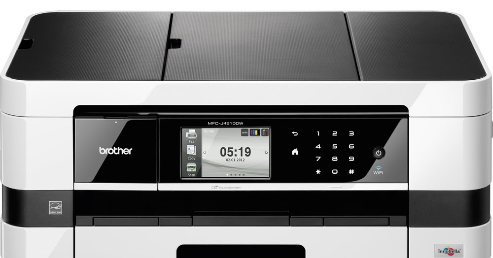 Download Brother Driver Mfc J4510dw