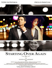 Starting Over Again (2014) [Vose]