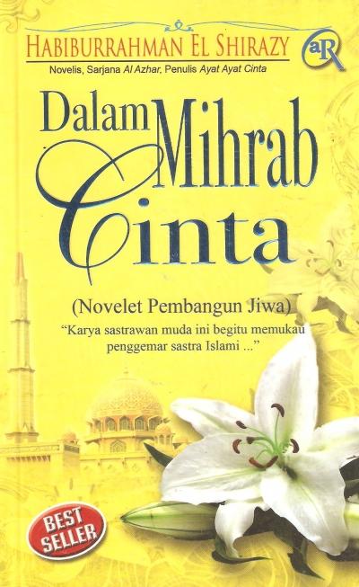 Sampul Buku Dalam Mihrab Cinta - Habiburrahman El-Shirazy.pdf