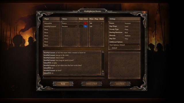 Cossacks 3 Free Download PC Gameplay