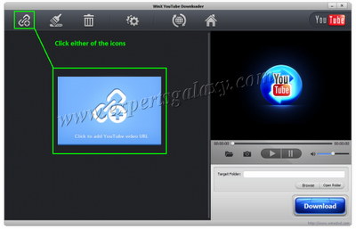 Windows Youtube Downloader Software
