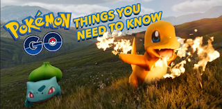 Pokemon Go latest News And Updates