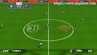 Download PES Jogress v4.1 [Data Pack 1-2] ISO PPSSPP Android