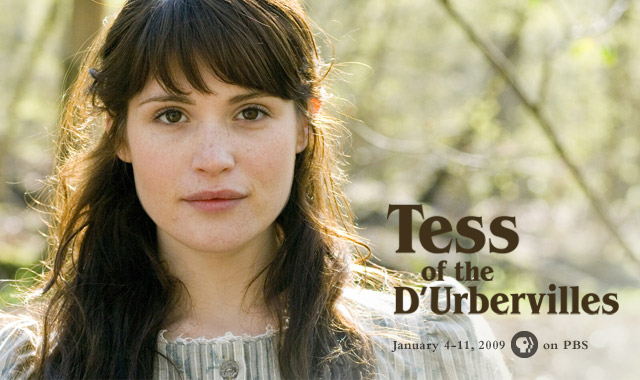Tess of the durbeveilles