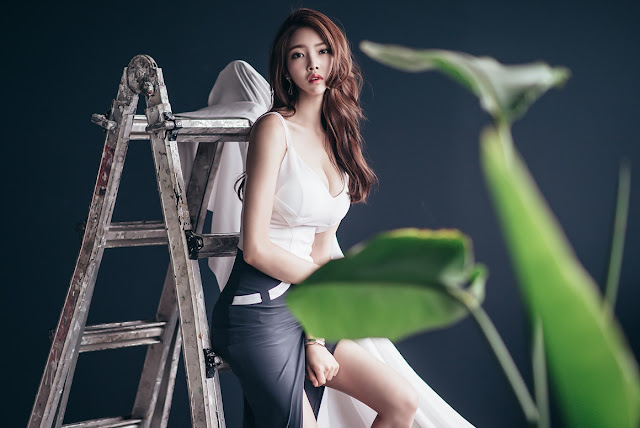 3 Park Jung Yoon - very cute asian girl-girlcute4u.blogspot.com