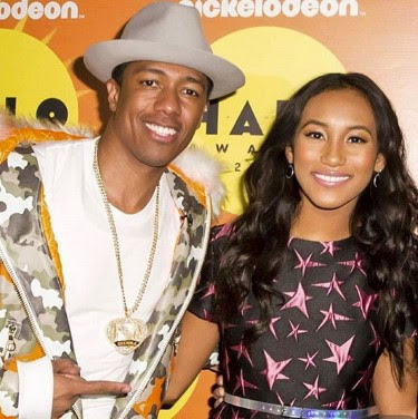 Nick Cannon Sydney Park Interview for The Halo Effect Series on Nickelodeon